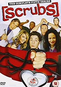 Scrubs: Complete Season 5 [2006] [DVD]