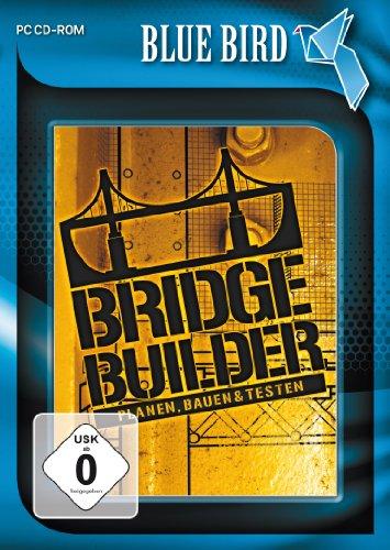 Bridge Builder [Blue Bird] - [PC] (Bridge-pc-spiel)