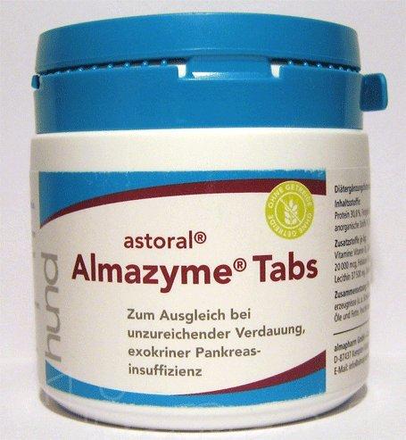 Astoral Almazyme Tabs