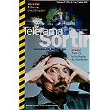 TELERAMA SORTIR [No 2896] du 13/07/2005 - TOM ZE - LE LOUFOQUE DU NORDESTE - A BERNE - CHEZ EINSTEIN - DANSE - SAN FRANCISCO BALLET - ENFANTS - BRICE KAPEL - CINEMA - LA MOUSTACHE - E. CARRERE - V. LINDON - CHARLIE ET LA CHOCOLATERIE - TIM BURTON - GREGORY ISAACS - JOHN SCOFIELD - BRESIL BRESILS - G. GIL - GAL COSTA - JORGE BEN - JOR - SEU JORGE - LENINE - EXPOS - AFRICA REMIX - ARNULF RAINER