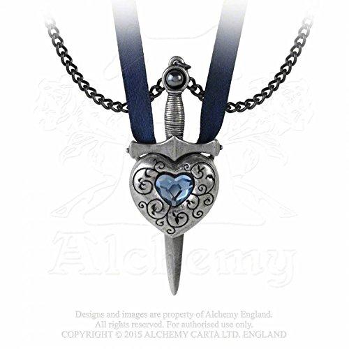 Alchemy Gothic L'amore è re - Coppie Collana Per