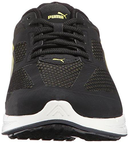 Nm Sulphur Puma Ignite Nm Laufschuh Black Black Ignite Spring Spring Puma Laufschuh Sulphur q8ZPRyyw