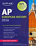 AP European History 2019-2020: Online + Book (Kaplan Test Prep)