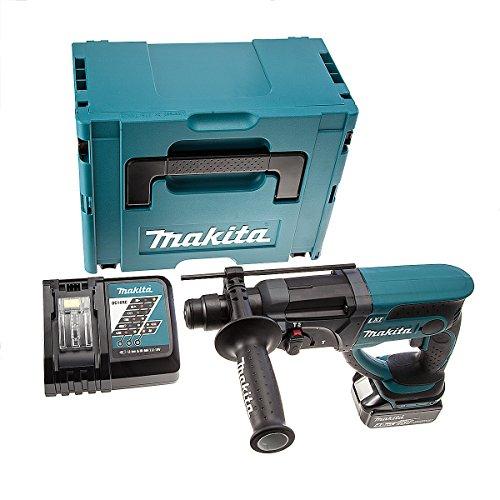 Makita DHR202RM1J 18 V SDS Cordless Drill by Makita -