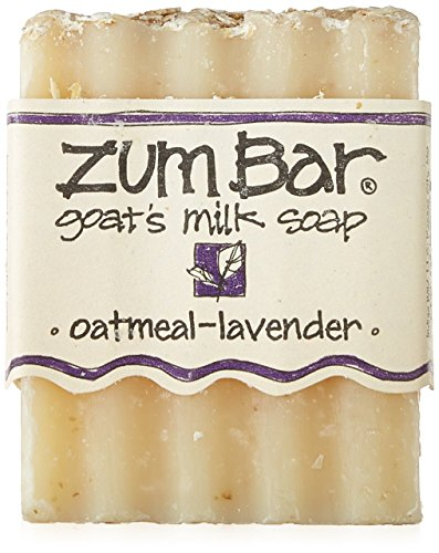 Zum Soap Bar, Oatmeal and Lavender
