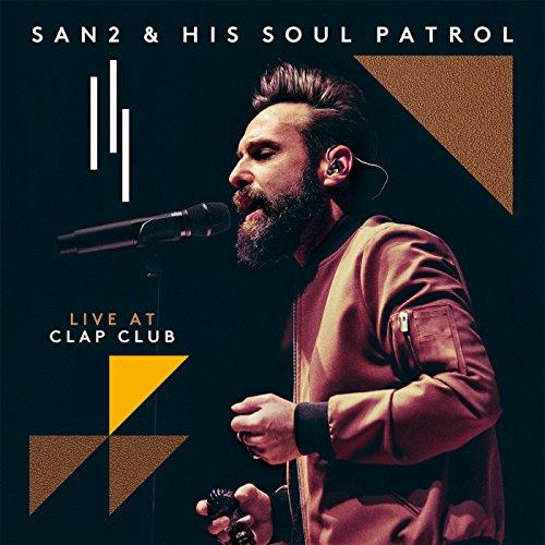 Live at Clap Club