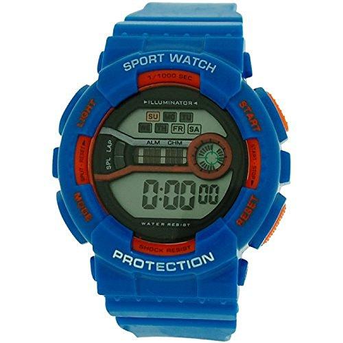 reflex-jungen-madchen-digital-chronograph-blau-orange-kunststoffarmband
