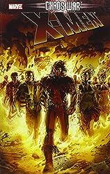Chaos War: X-Men (X-Men (Marvel Paperback)) by Chris Claremont (2011-06-08)