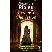 Retour à Charleston (Romans étrangers)