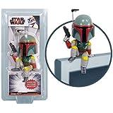 Star Wars Boba Fett figurilla para Ordenador Bobble Head