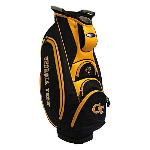 NCAA Victory Warenkorb Golf Tasche, Herren, 21273, Team Color