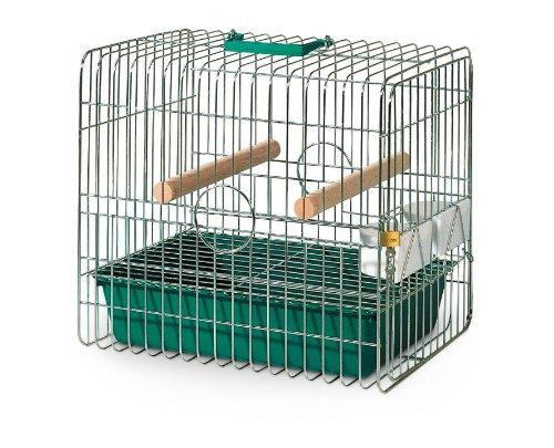 SAVIC Coco Travel Transportkäfig für Vögel