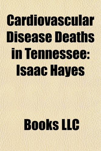 Cardiovascular Disease Deaths in Tennessee