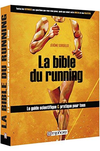 Amphora 'BuchDie Bibel des Running der Leitfaden Wissenschaftliche und Praxis für alle