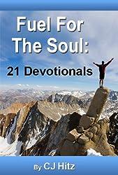 Fuel for the Soul:  21 Devotionals That Nourish