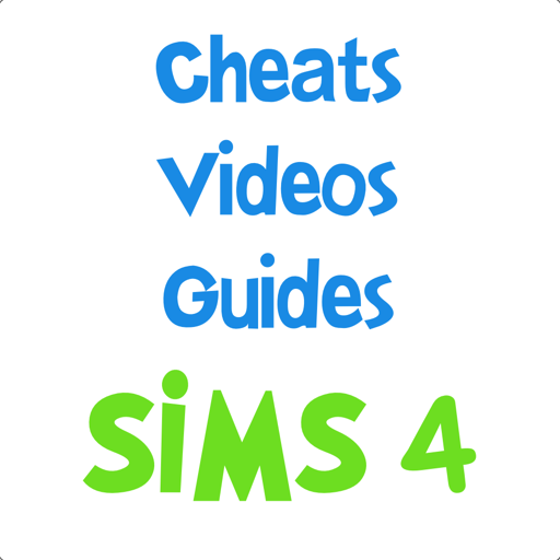 Cheats for Sims 4 + Guides & Videos (unofficial)