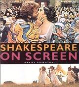 Shakespeare on Screen by Daniel Rosenthal (2000-11-15)