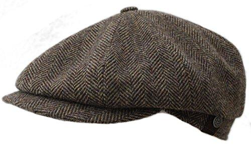 Bugatti - Casquette souple - Homme marron marron Marron