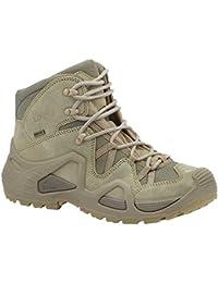 Lowa - Zapatillas de senderismo para hombre desert-beige caqui Talla:41