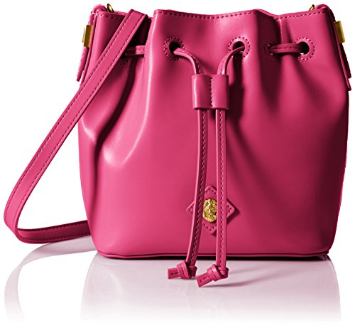 anne-klein-nina-small-drawstring-raspberry