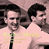 Bach & Weiss: Music For Baroque