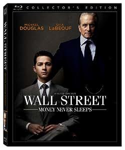 Wall Street: Money Never Sleeps [Blu-ray] [2010] [US Import]