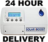 Solar iBoost - Free Hot water from your PV / Solar Array - Immersion controller