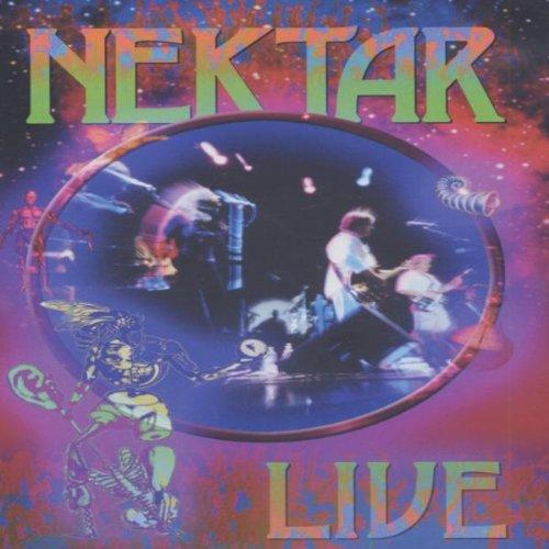 Nektar - Live