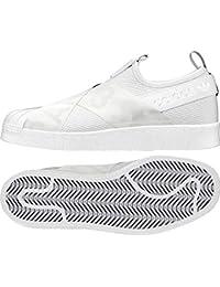 watch 97e14 d8bb7 adidas Superstar Slipon W, Scarpe da Fitness Donna