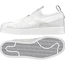 watch ca545 f0df6 adidas Superstar Slipon W, Scarpe da Fitness Donna