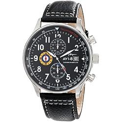 AVI-8 AV-4011-02 - Reloj para hombres