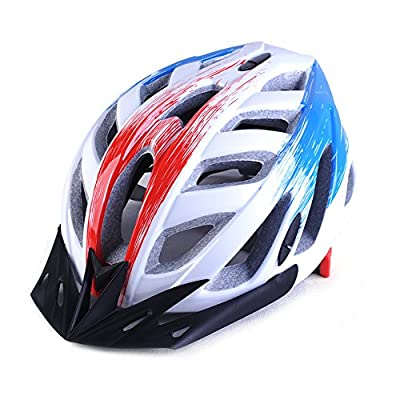 Bicycle helmet mountain men and women road cycling helmet in one helmet helmets bicycles equipment accessories by ShiTai