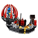 Lego-NEXO-Knights-Knight-Mech-70326-il-nero