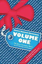 Merry Musical Christmas: Volume 1: The Best Christmas Music in Television Sitcoms and Dramas