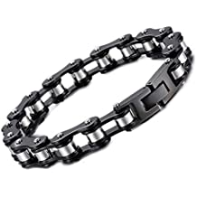 catena moto  : bracciale catena moto - Trendsmax