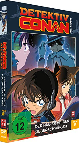 DVD 8 (Episoden