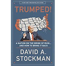 Trumped! A Nation on the Brink of Ruin... And How to Bring It Back (English Edition)
