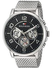 Tommy Hilfiger De los hombres Watch Sophisticated Chronograph Reloj 1791292
