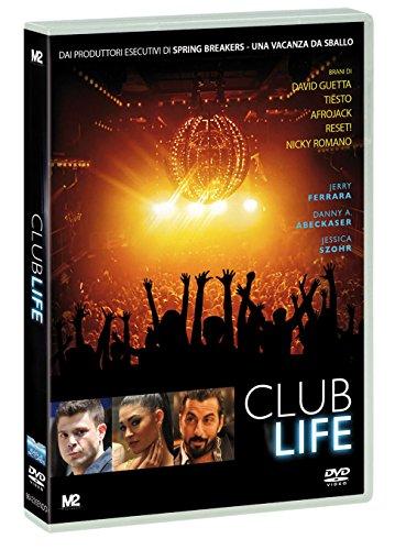 Bild von club life