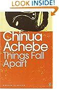 #4: Things Fall Apart (Penguin Modern Classics)