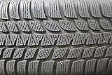 Michelin Agilis Alpin Winterreifen 205/65 R16c 107/105T DOT 11 6,5mm 24-C