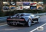 Image de Sports Cars 2017 Calendar