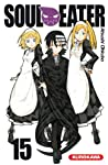 Soul Eater Edition simple Tome 15