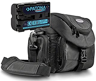 Kit Mantona Premium SYSTEM Tasche + PATONA Comfort Akku für Sony NP-FM500H mit Infochip (neueste Generation 100 Prozent kompatibel) (B003A4M7MM) | Amazon price tracker / tracking, Amazon price history charts, Amazon price watches, Amazon price drop alerts
