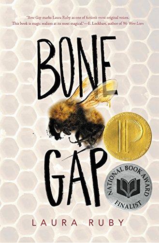 Bone Gap por Laura Ruby