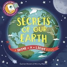 Secrets Of Our Earth (Shine-A-Light)