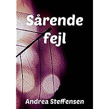 Sårende fejl (Danish Edition)