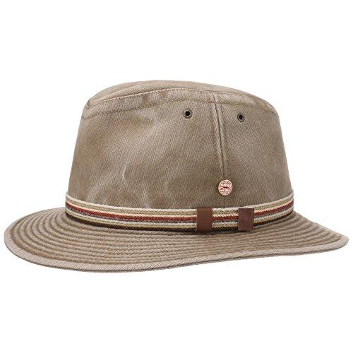 Sombrero Menowin Sun Protect by Mayser sombrero outdoorsombrero casual (59  cm - beige) 7654910141c5