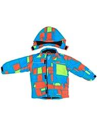 Sport 2000 VIVO - Traje de esquí para niño, 2 piezas, talla 92-110 Talla:4 años (104 cm)