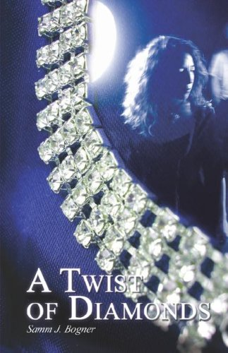 A Twist of Diamonds Cover Image